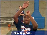 Shooting Drills